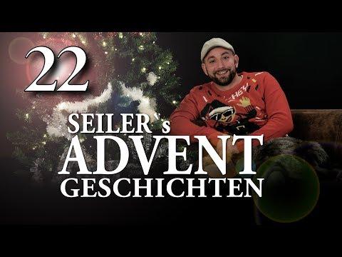 Christopher Seiler´s Adventkalender - Tag 22 (Das Weihnachtswunder)