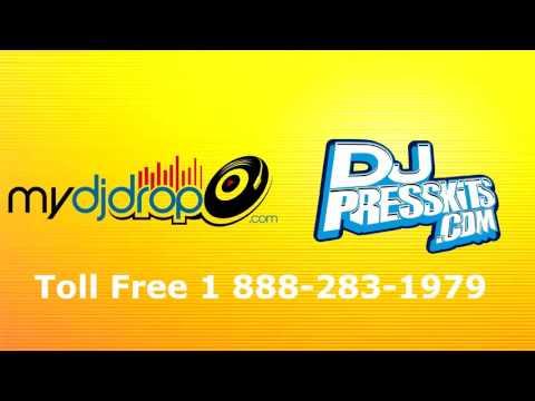 DJ Jingles DJ Drops 2016
