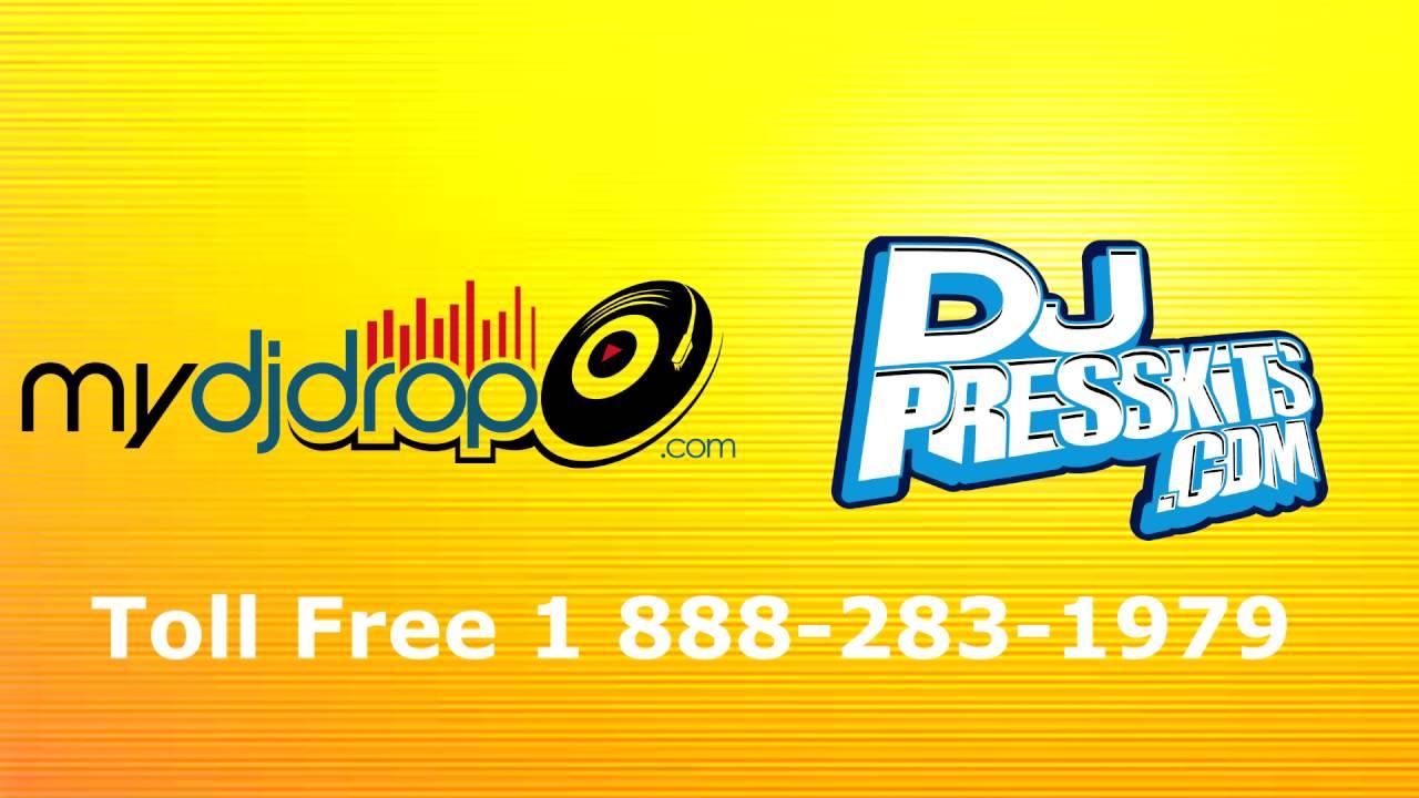 dj jingles free