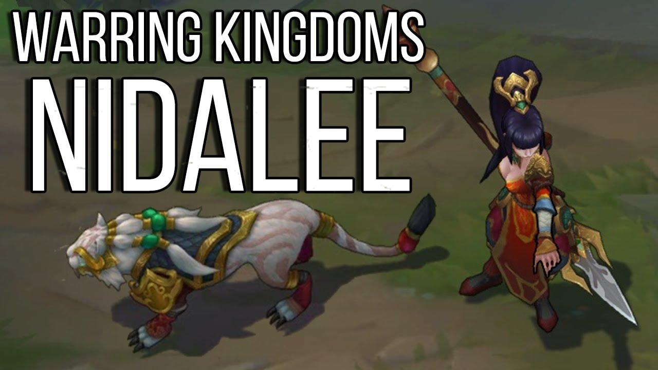 kingdom of legends spielen