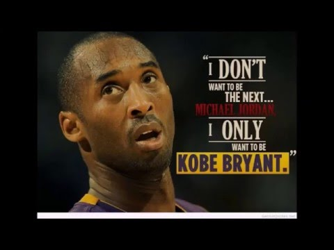 Kobe Bean Bryant retirement mix
