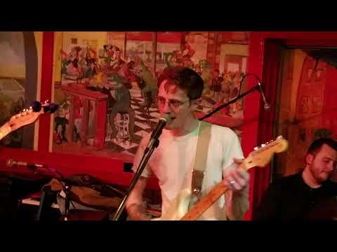 A Ship Called Boris '10' April 28, 2018 at Dinosaur BBQ Tavern-Syracuse, NY
