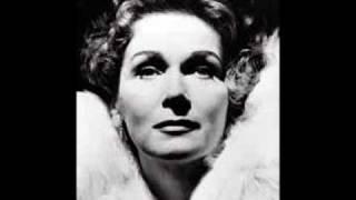 Elisabeth Schwarzkopf - Strauss: Zueignung