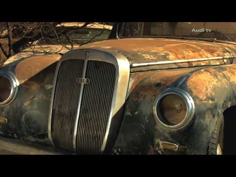 The last Horch