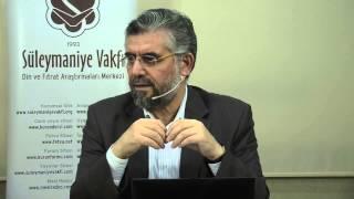 ALi iMRAN (19-25) - KUR'AN SOHBETLERi (05.11.2013)