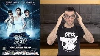 The Precipice Game Movie Review