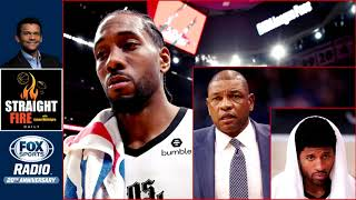 Jason McIntyre - I was Right NOT to Trust Kawhi Leonard and Paul George