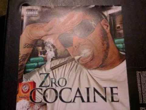 Z-Ro - I Don't Give A Damn