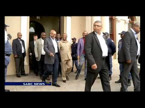 The ANC has described 2014 as a hectic but fulfilling year