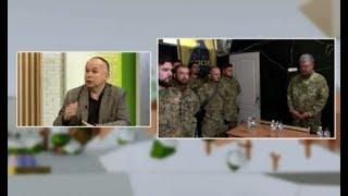 PAWEŁ BOBOŁOWICZ (RADIO WNET) - KTO ZOSTANIE PREZYDENTEM UKRAINY? KOMIK CZY ....