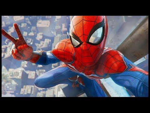 Marvel's Spider-Man NOU NOUȚ [1]