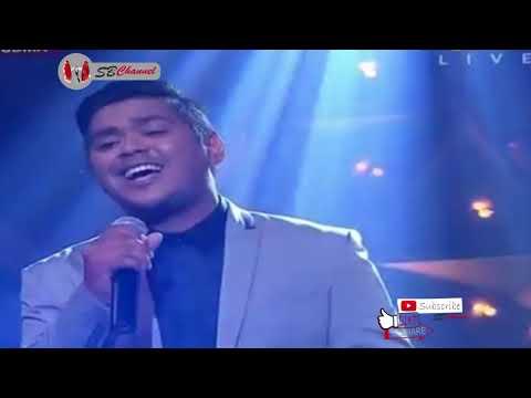 KEREEN!! Ahmad Abdul COVER - AYAH (FULL) SEBELUM INDONESIAN IDOL TERKENAL