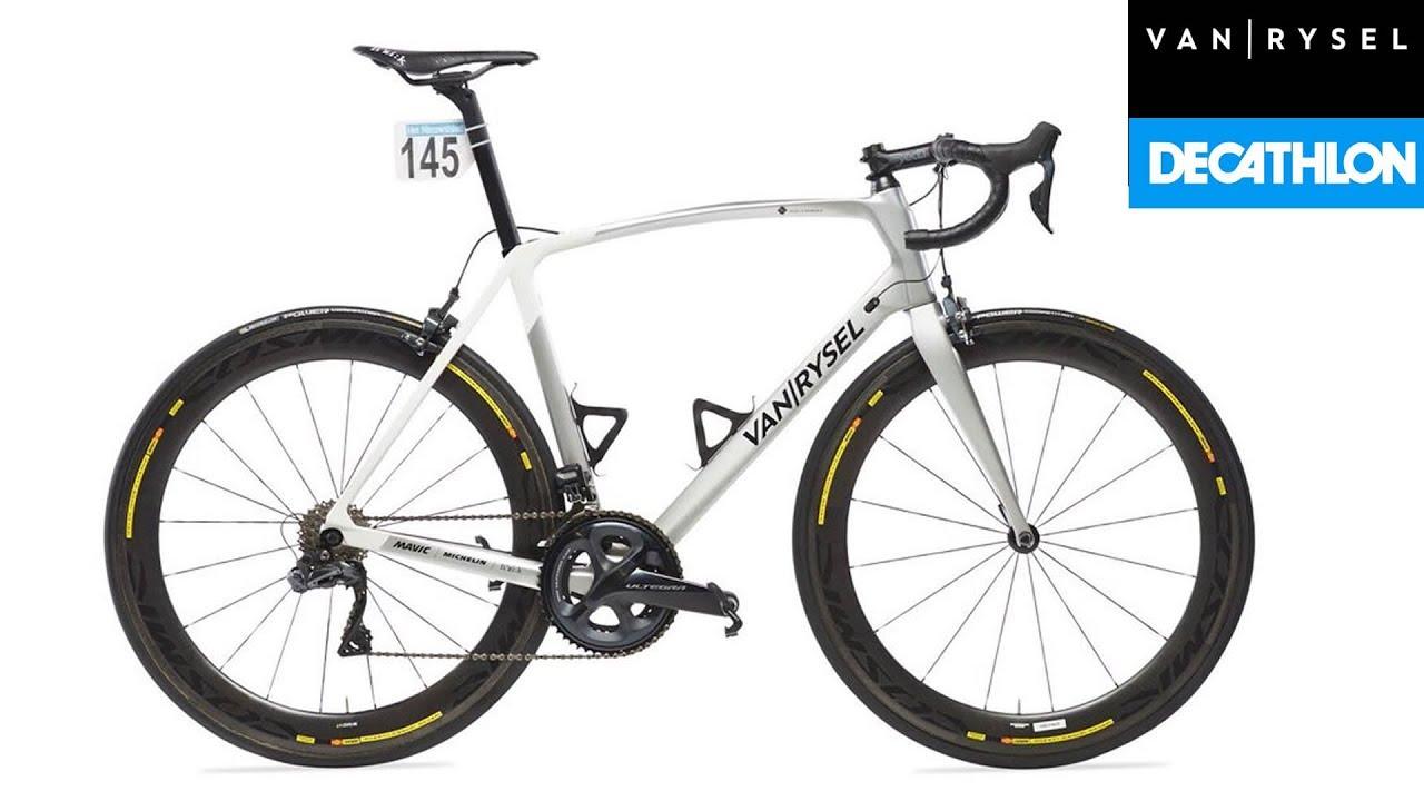 431f62f6fbe Bicicletas de gama alta a precios asequibles: la bomba que prepara Decathlon