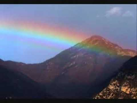 Клип Dio - Hide In The Rainbow