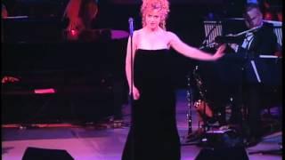 Bernadette Peters 1998 (full program) Live From Royal Festival Hall London