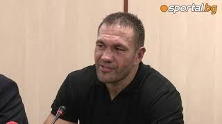Кубрат Пулев:  Много неудобен противник, направих много грешки и ще работя върху себе си