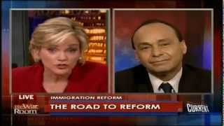 Gutierrez Talks Immigration, Politics and Republicans w/ Jennifer Granholm