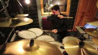 The Spirit of Radio - Rush - Drum Cover by Mike Hetzel