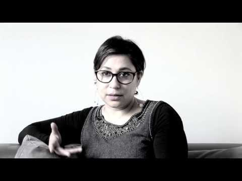 Shaheen Khan (British South Asian Theatre Memories)