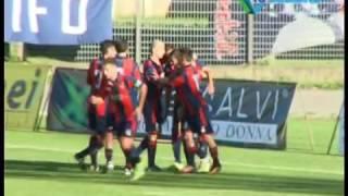Aquila Montevarchi-Lastrigiana 3-0 Eccellenza Girone B
