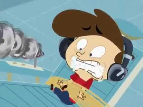 Kid vs. Kat Short (3) - Dental Damage