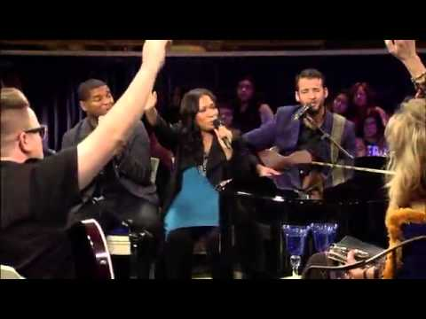 TBN Praise The Lord Music Night Friday Oct 25 2013