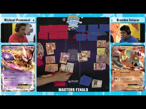 2014 Pokémon US National Championships: TCG Masters Finals