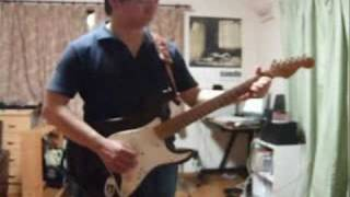 me playing suede this world needs a father guitar full ver.