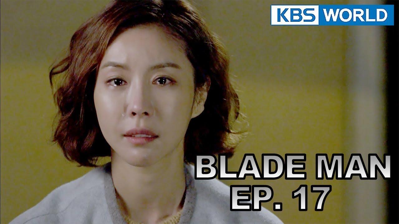 Download Blade Man   아이언 맨 EP 17 [SUB : KOR, ENG, CHN, MLY, VIE, IND]