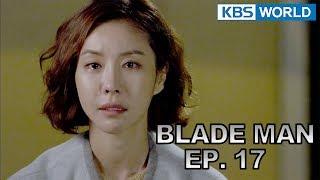 Video Blade Man | 아이언 맨 EP 17 [SUB : KOR, ENG, CHN, MLY, VIE, IND] download MP3, 3GP, MP4, WEBM, AVI, FLV Agustus 2018