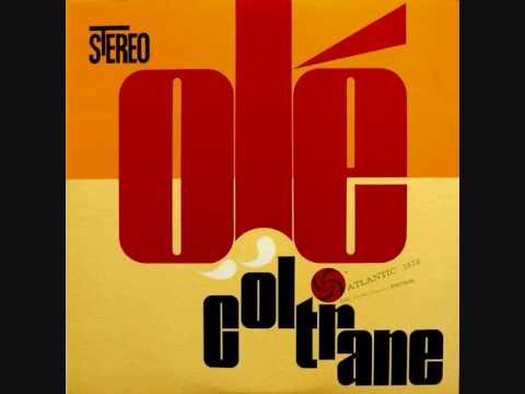 John Coltrane - Olé (1/2)