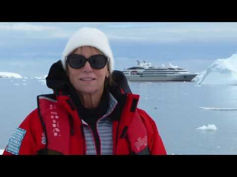 Antarctica Jan 2017