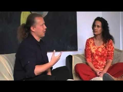 Forum Erleuchtung: Interview mit Padma und Torsten (Sept. 2012)