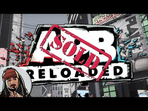 APB: Reloaded SOLD!