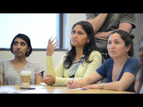 UW Bothell M.S. in Computer Science & Software Engineering