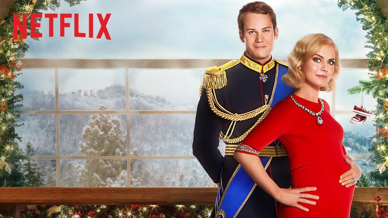 Egy Herceg Karacsonyra A Kiralyi Bebi Hivatalos Elozetes Netflix Youtube