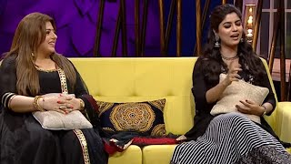Juzz Baatt - Sayantani , Delnaaz Hindi Zee Tv Serial Talk Show Rajeev Khandelwal | Ep - 22