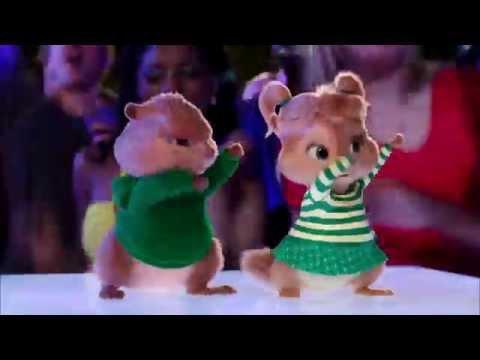 ALVIN & THE CHIPMUNKS: SÓC CHUỘT DU HÍ - Đại hội sóc chuột