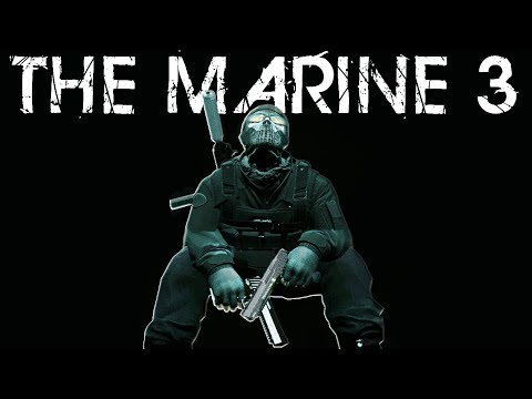 The Marine 3 (GTA 5 Machinima)