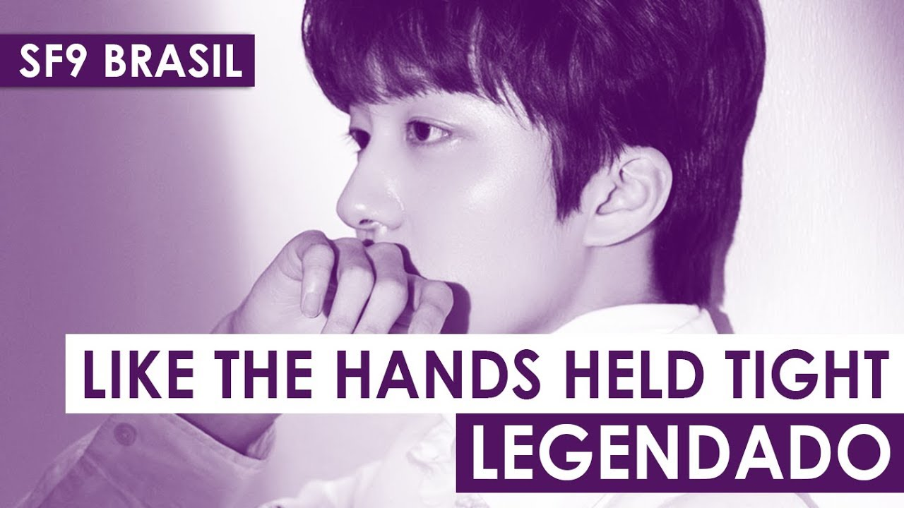 SF9 - Like The Hands Held Tight [Legendado PT-BR | Color Coded]