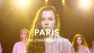 The Chainsmokers - Paris | Brendon Hansford Choreography | Dance Story