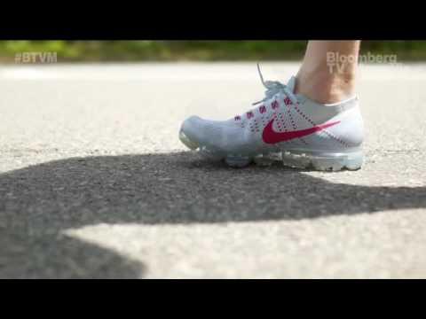 """""""Nike""""-ийн шинэ загварын пүүз """"Vapormax"""" 190 ам.долларын үнэтэй"""
