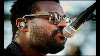 Tunde Adebimpe - Unknown Legend