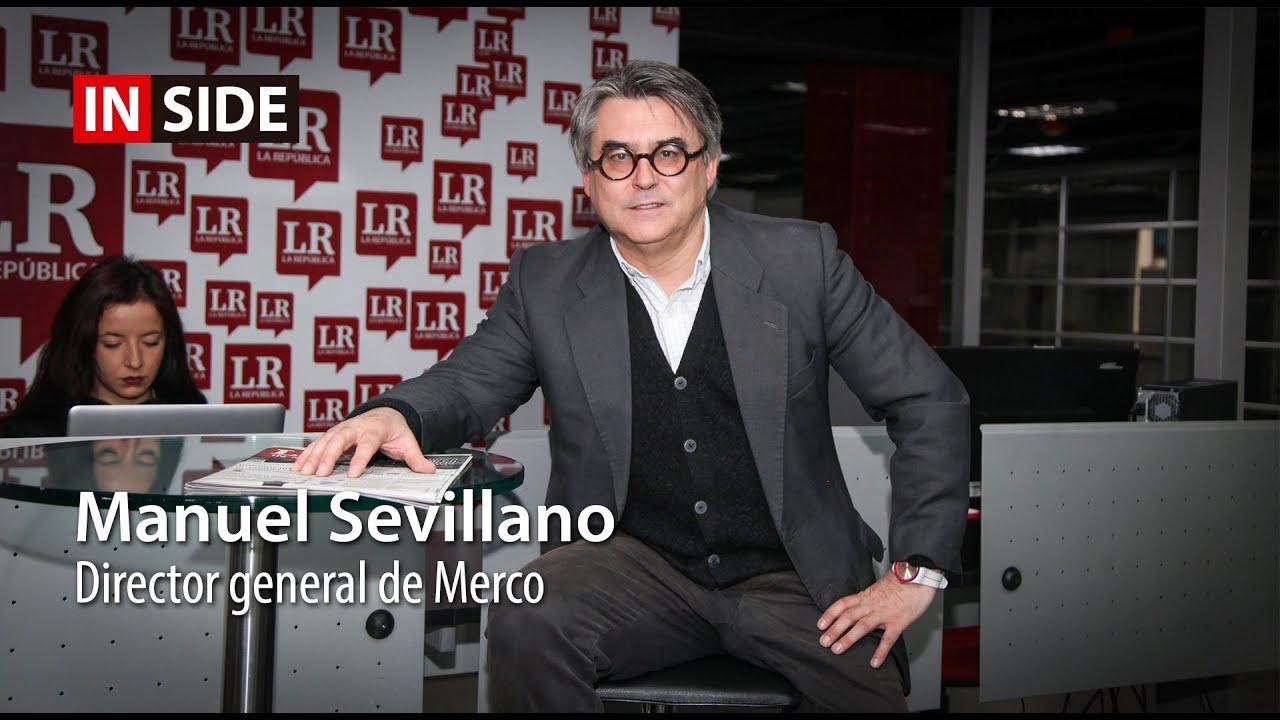 Manuel Sevillano