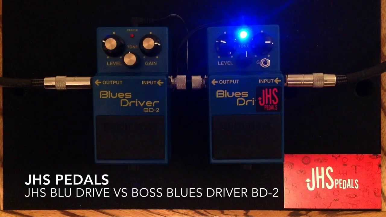 Barber Direct Drive Compact Vs Gain Changer Guitar Pedal X Gpx Blog 12 Of The Best Blues Driver