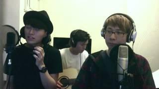 眼淚的名字 x 心不由己 - 謝安琪 ( cover version by 胡鴻鈞 )