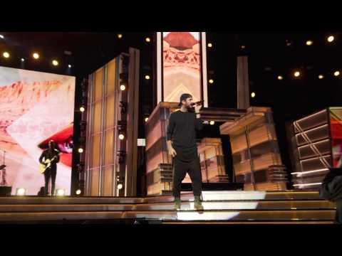 2017 ACM Awards: Sam Hunt Rehearsal Sneak Peek