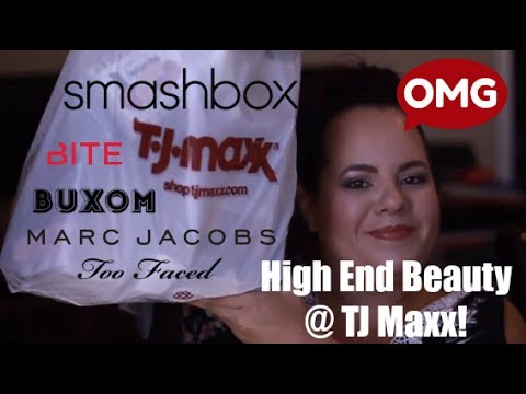 Cheap High End Makeup @ TJ Maxx - GIVEAWAY!