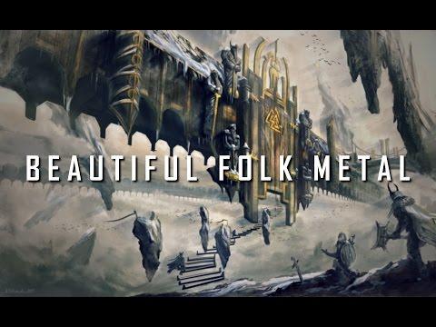 Folk Metal - BEAUTIFUL INSTRUMENTAL MIX