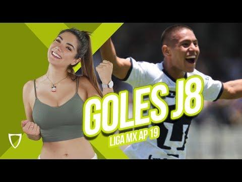 Mis PREDICCIONES para la JORNADA 6 del torneo GUARDIANES 2020 en la #LigaMX from YouTube · Duration:  11 minutes 51 seconds